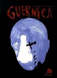 GUERNICA - Picasso dans 10/12 ans mich