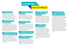 10 questions sur le syndicat