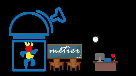 Observatoire Métier Enseignant